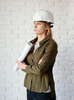 女性の計画環境プロジェクト