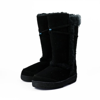 Female winter boots