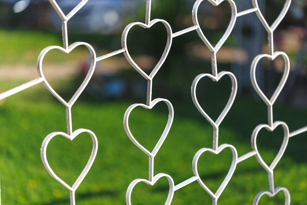 Дизайн сердечной заготовки