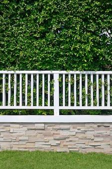 Fence tree 2558
