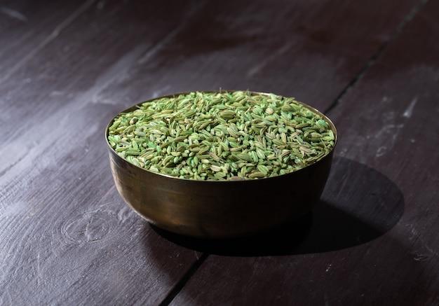 Семена фенхеля или суп. индийская традиционная диета после обеда и ужина