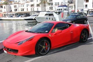 Ferrari  fast