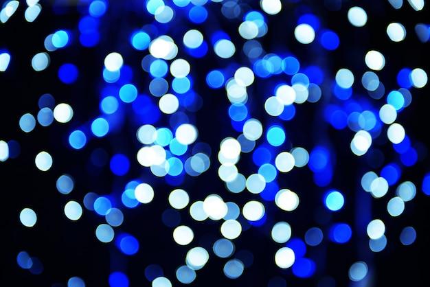 ライトのお祝いの背景
