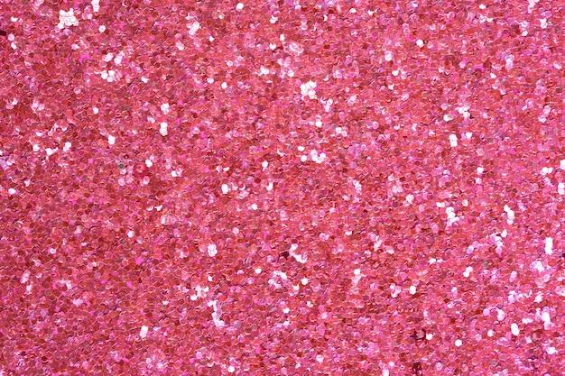 Festive shiny glitter texture background