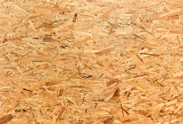 Fibreboard texture background