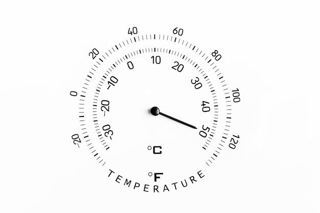 摂氏50度