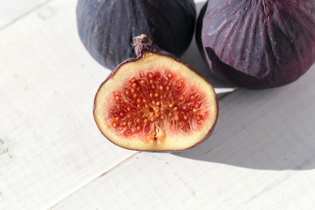 Fig fruit