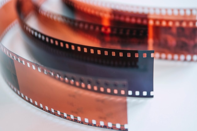 Bobine di film