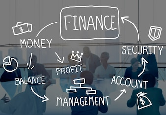 Finance Business Accounting Analysis Management Concept