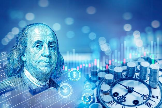 Концепция финансового фона
