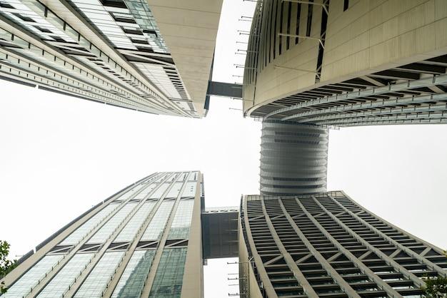 Небоскреб финансового центра