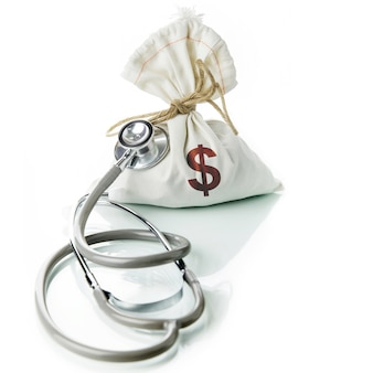Financial diagnostic