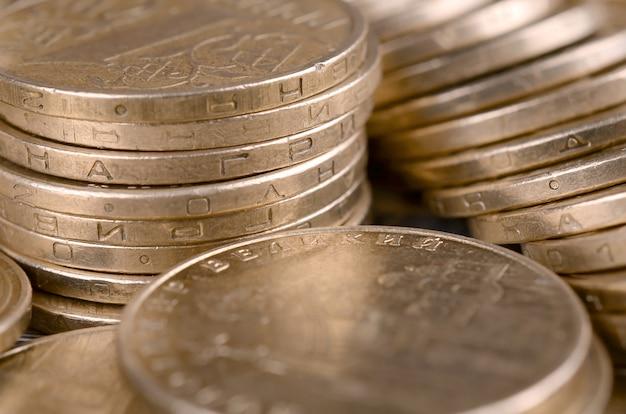 Financial success ukrainian money