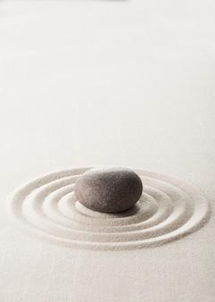 Поиск решений с дзен-мышлением