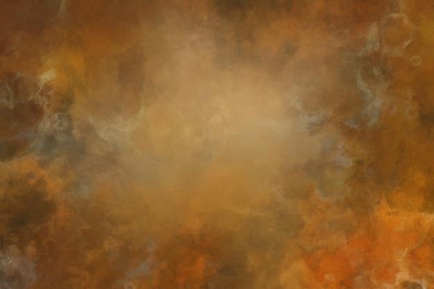 미술 배경입니다. 고대 추상 오일 텍스처를 그렸습니다.