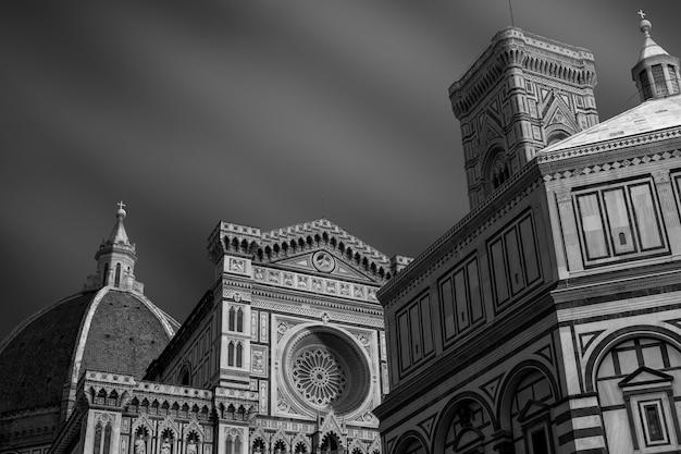 フィレンツェのドゥオーモの美術