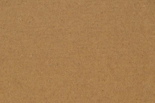 上質な紙の質感の段ボールの背景