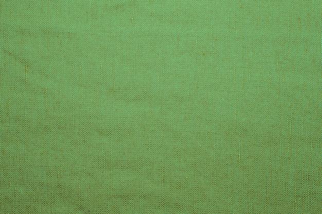 上質なシルクの天然繊維の織り目加工のディテールパターンの背景。綿シルク混紡生地壁紙テクスチャパターン背景