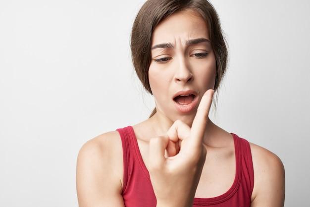 손가락 부상 건강 문제 의학 치료