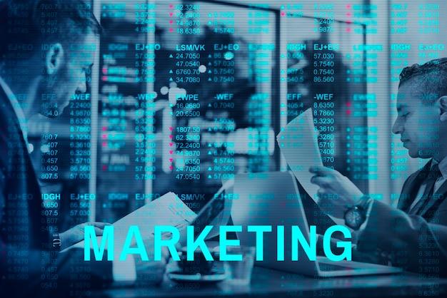 グローバルビジネス会計fintech marketing
