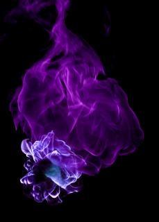 Fire   heat  close up