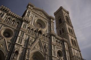 Firenze дуомо, церковь