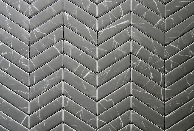 Fish bone pattern background.