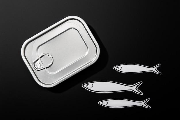 Fish conserve