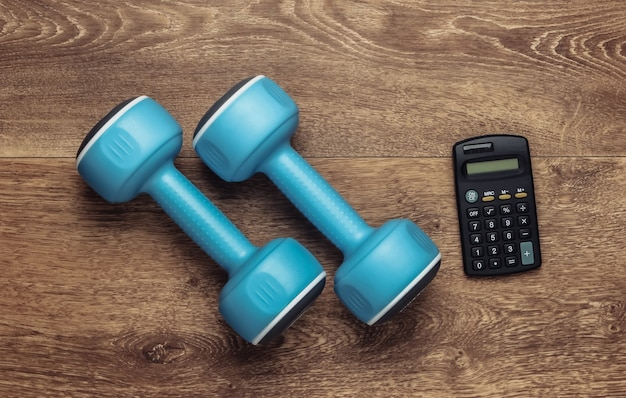 Фитнес, спортивная концепция.