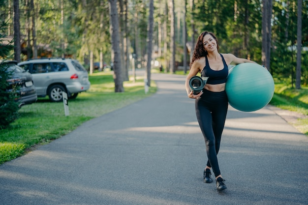 Fitness, sport and healthy lifestyle concept