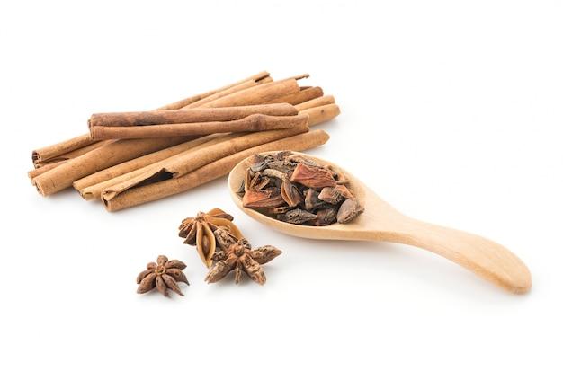 Five-spice ingredient