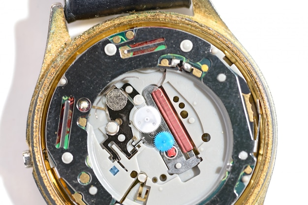 Fix watch