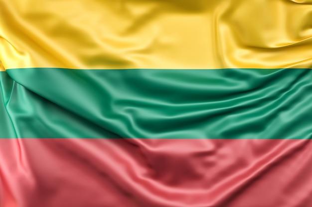 Bandiera della lituania