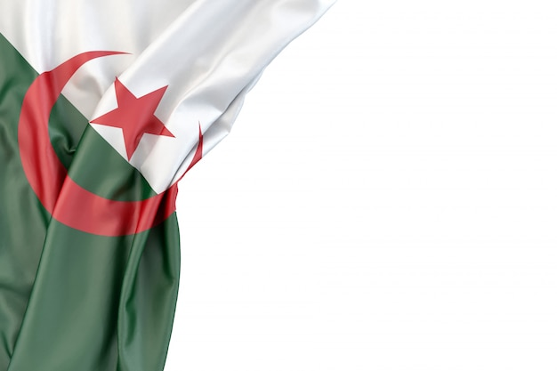 アルジェリアの旗