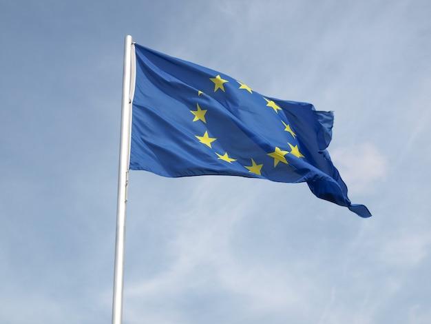 유럽의 국기