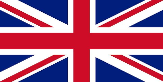 영국의 국기