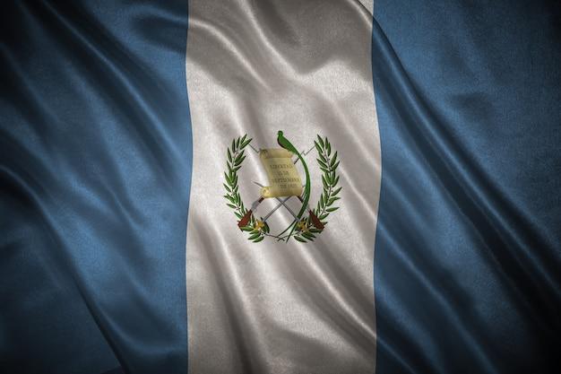 グアテマラの旗