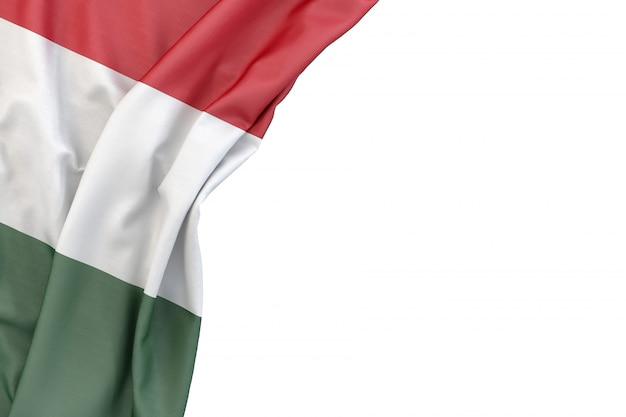 ハンガリーの旗