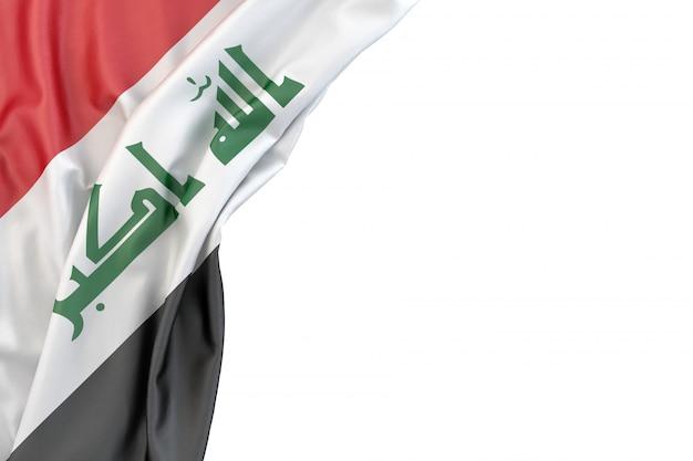 イラクの旗