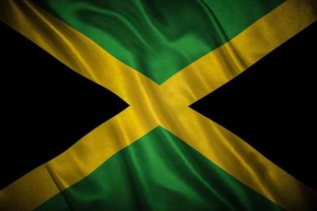ジャマイカの旗