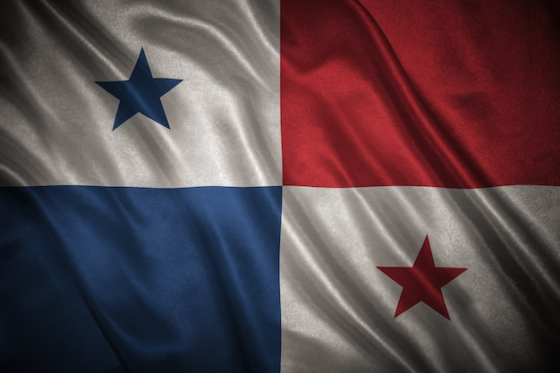 パナマの旗