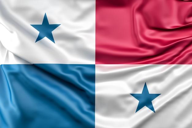 파나마의 국기