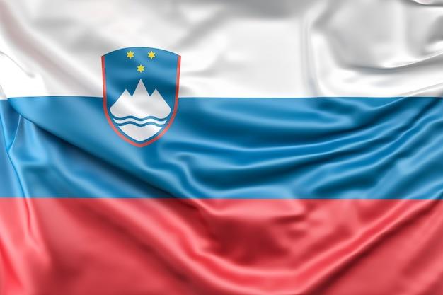 슬로베니아의 국기