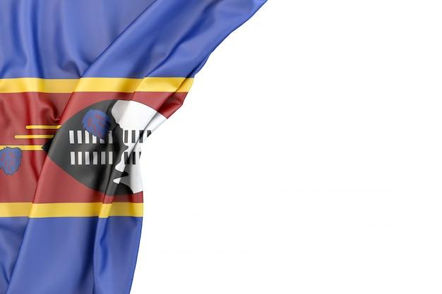 スワジランドの旗