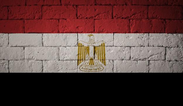 Флаг объединенной арабской республики