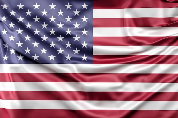 아메리카 합중국의 국기