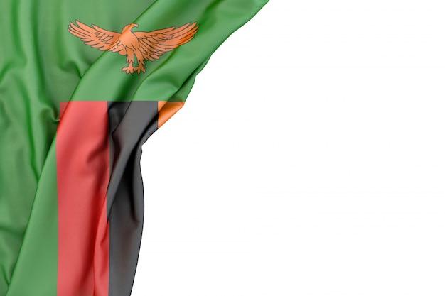 ザンビアの旗