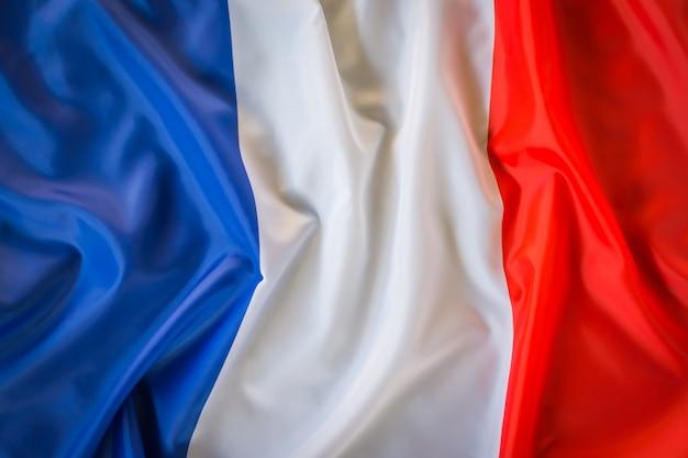 프랑스의 국기입니다.