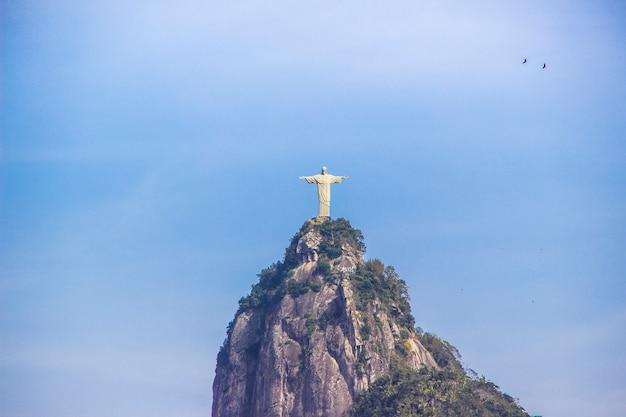 リオデジャネイロのflamengoの埋立地