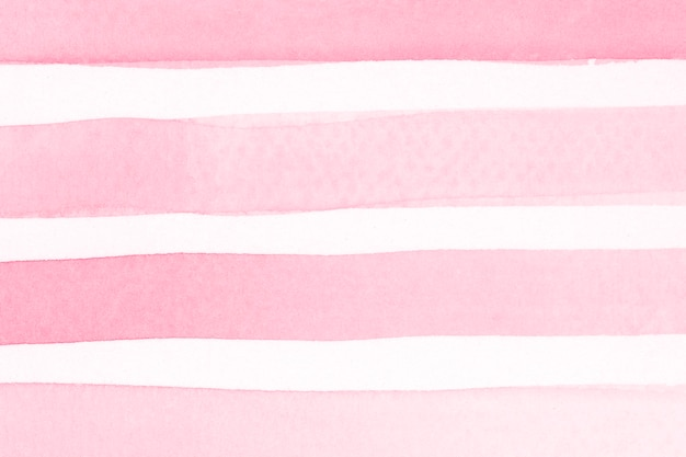 플라밍고 핑크 페인트 브러시 스트로크 무늬 배경